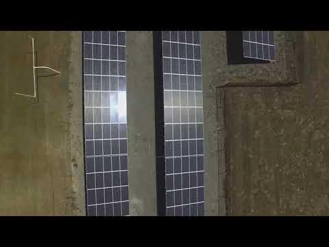 Woodburn Success High School Solar