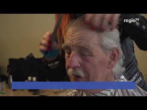 Barber Angels frisieren wieder in Stuttgart | 6.10.2017 | Journal Stuttgart