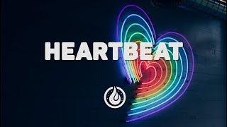 MorganJ - Heartbeat (ft. Cyrus) [Lyrics Video] ♪