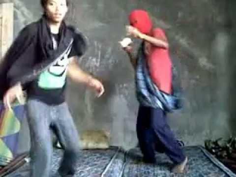HIP HOP ALA ANAK WONOSOBO