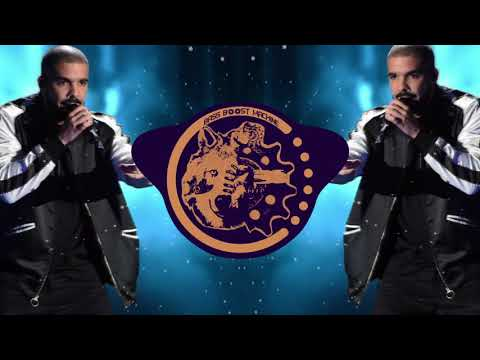 Drake - God's Plan (BASS BOOSTED) HQ 🔊
