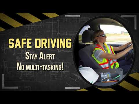 safety-toolbox-talks-:-safe-driving