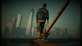 Watch Dogs 2 - Welcome to San Francisco trailer Music
