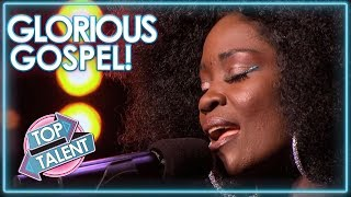 GLORIOUS Gospel On X Factor, Got Talent and Idols! | Top Talent