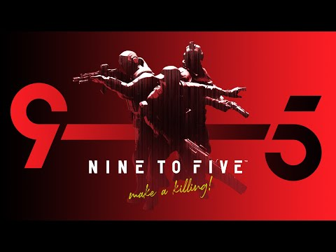 Nine to Five Alpha Gameplay Trailer