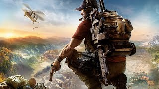 🔴Ghost Recon Wildlands (Wild Like Crocodile!) Jamaican Gameplay