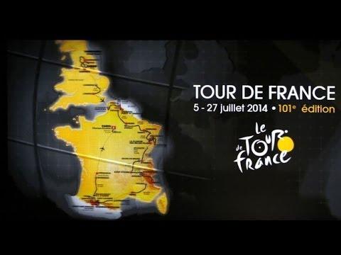 Tour De France 2014 Etape n°4: Le Touquet Paris Plage / Lille Métropole