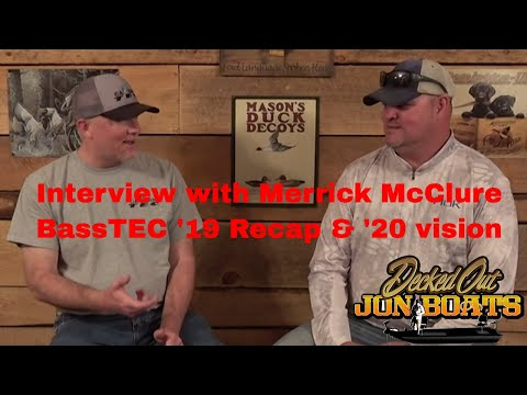bass-tec-interview-with-merrick-mcclure.-2019-recap-and-vision-for-2020-tournament.
