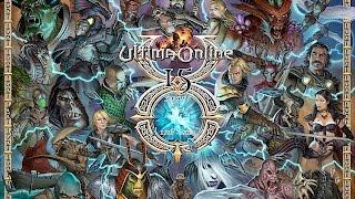 Ultima Online - самая крутая ММО - обзор!!!