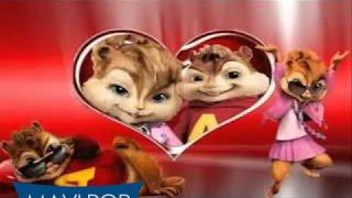 Demet Akalın Evli,Mutlu,Çocuklu Alvin Ve Sincaplar Resimi