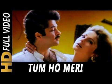Tum Ho Meri Nigahon Mein | Sujatha, Hariharan | Kabhi Na Kabhi 1998 Songs | Anil Kapoor, Pooja Bhatt