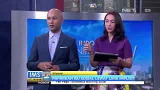 Talk Show Profil Tiga Pagi - IMS