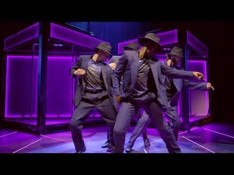 Flashdance UK Tour