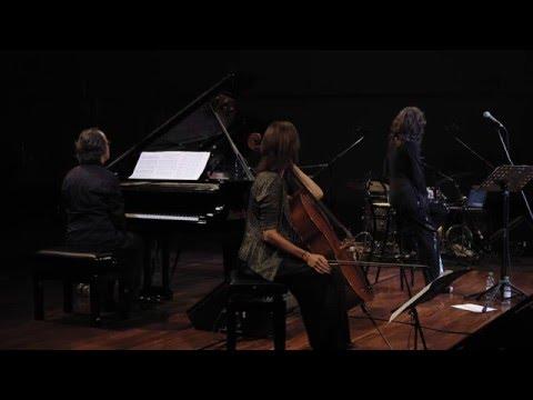 Il Pergolese - Interview and concert in Ravello, Auditorium O. Niemeyer - 2104