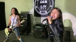 Yee Loi / Chinese Rock (Ramones)