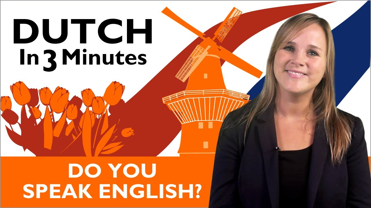 french person speaking english