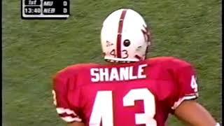 2000 Nebraska vs Missouri - 1st Half