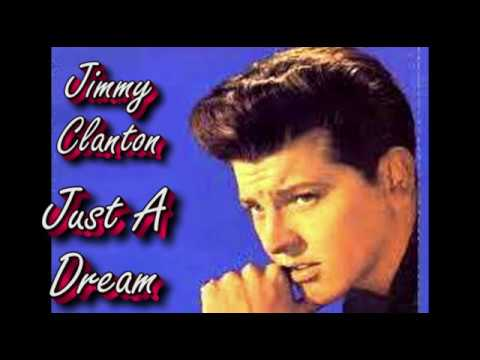 Jimmy Clanton   Just A Dream