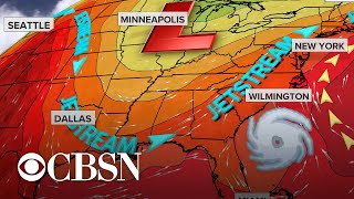 Hurricane Isaias heads toward mainland U.S.