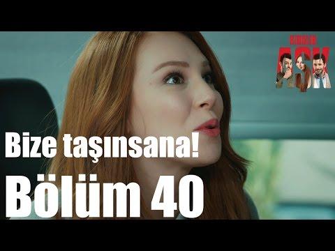 Kiralık Aşk 40. Bölüm - Bize...