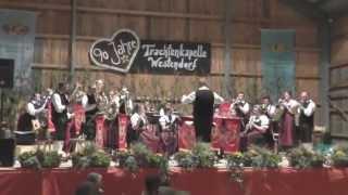 Blaskapelle Unterthürheim  Späte Liebe