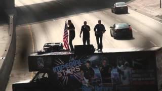 Imperial Stars 101 Trafficjam  LIVE Footage