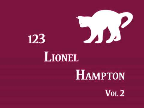 Lionel Hampton - Love You Like Mad