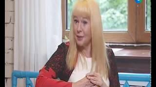 Актриса театра и кино, первый советский секс-символ Елена Кондулайнен. Рубрика Завтрак со звездой.