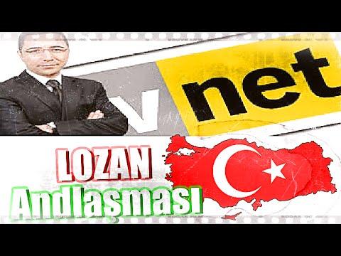 Lozan Andlaşması, Üstad Kadir Mısıroğlu, 28.07.2009