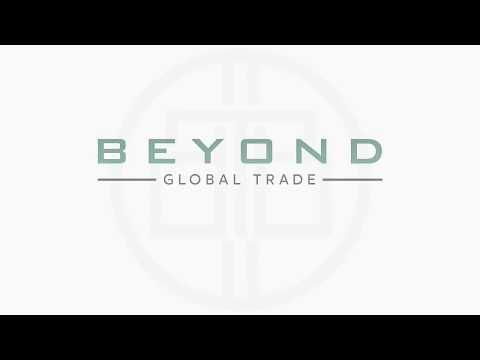 Beyond Global Trade's Peter Chin Speaks at Bitcoin Super Conference