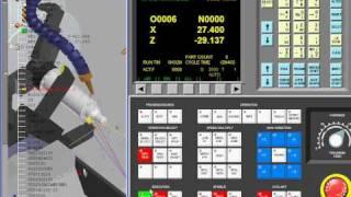 Nanjing Swansoft CNC Simulator