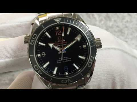 omega watches dating