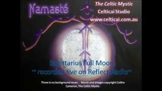 Sagittarius Full Moon Meditation