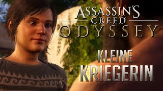 Assassin's Creed Odyssey #02 | Kleine Kriegerin | Gameplay German Deutsch thumbnail