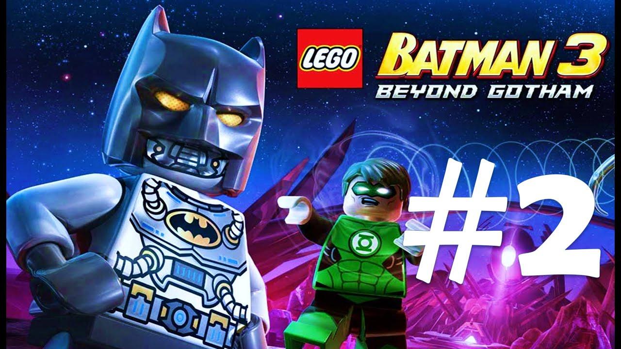 Lampada Lego Batman : Detonado de lego batman beyond gotham morcegos do mal parte