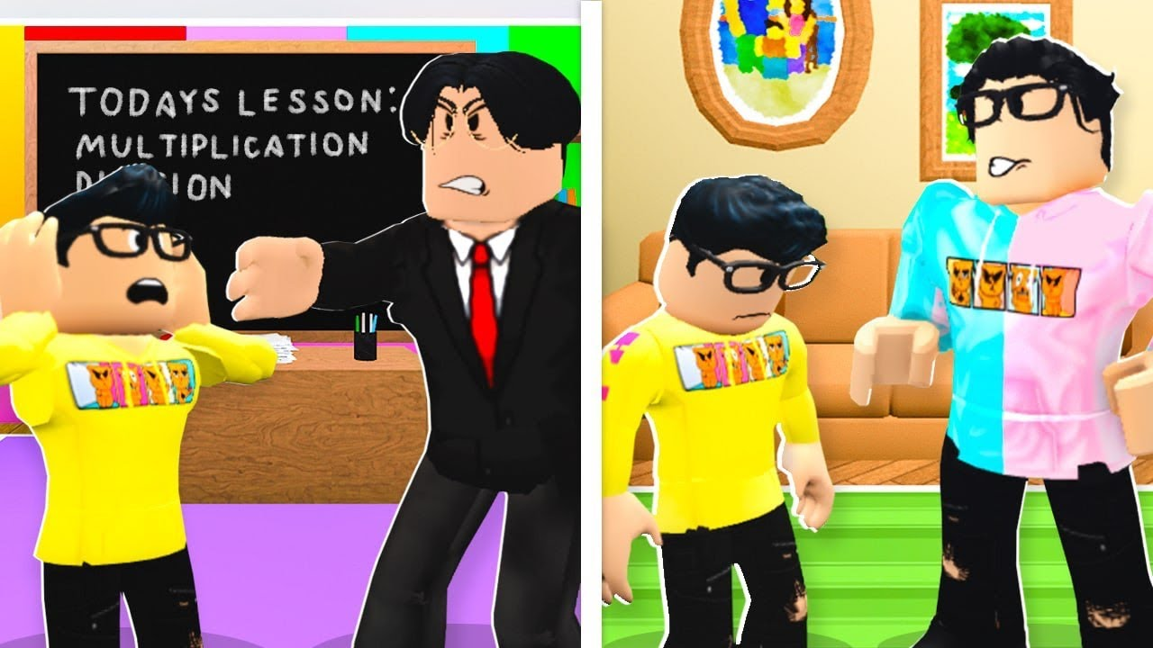 Download Baby Hyper Got Expelled From School! (Roblox Bloxburg)