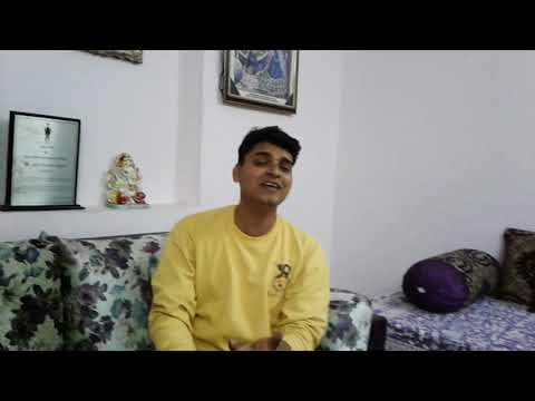Amit Dwivedi Singer