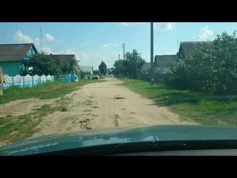Беларусь Минская обл Любанский район деревня Сорочи