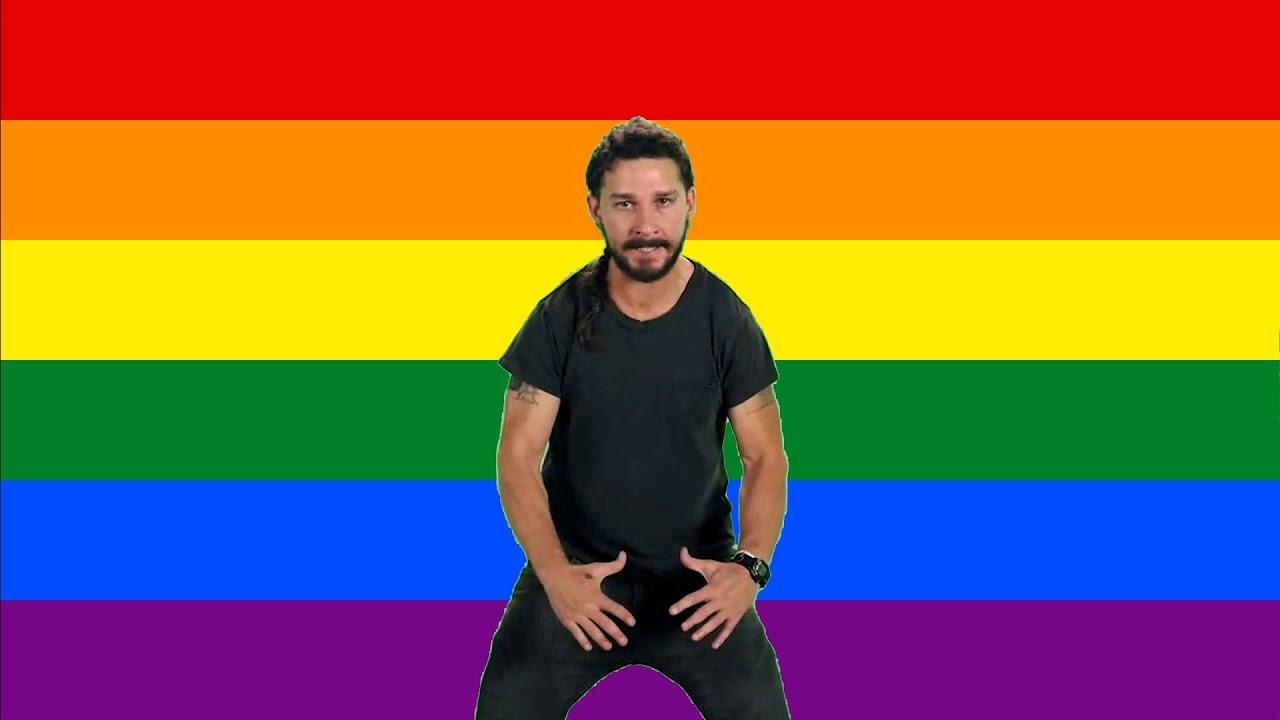 shia gay