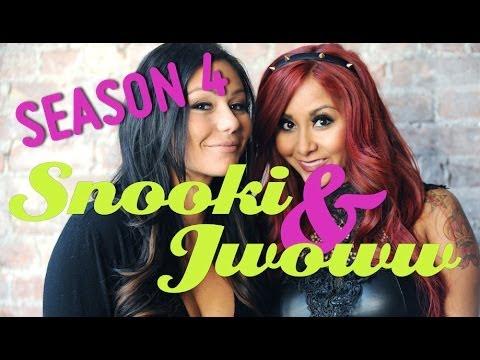 Snooki Talks Season 4 of Snooki & JWoww