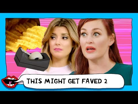 WHAT WE HATE THIS MONTH with Grace Helbig & Mamrie Hart