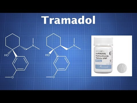 Tramadol - The Drug Classroom