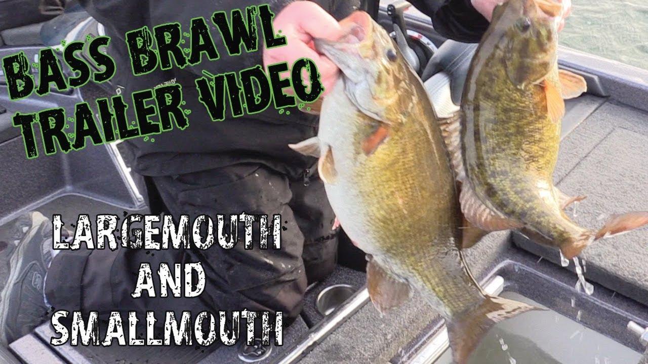 Bass Brawl Outdoors