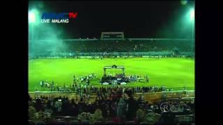 Arema Indonesia Juara Mempora Cup 2013