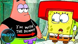 Download Top 10 Reasons SpongeBob Should End His Friendship With Patrick Mp3 and Videos