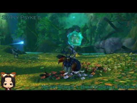 Making Boomkin Easier - World of Warcraft: Legion