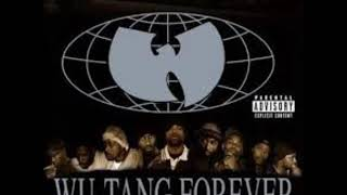 Wu Tang Clan-Cash Still Rulez /Scary Hours Still Don't Nothing Move But The Money