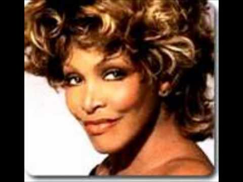 Tina Turner-Two People
