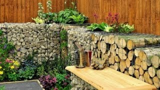 Что такое габионы?(Слово «габион» французского происхождения и дословно переводиться, как «камни в сетках». http://dachasvoimirukami.ru..., 2014-05-30T14:49:17.000Z)
