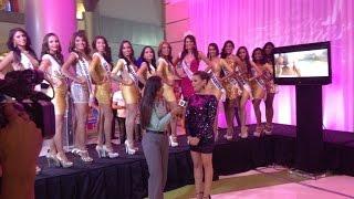 RUMBO A LA CORONA Miss Beauty Teenager RD 2014 por Agenda VIP - Capitulo 6 Thumbnail